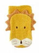 Washcloth Hand Puppet Lion By Furnis Small