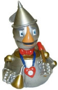 Tin Woodsman from Wizard of Oz Rubber Duck : Limited Edition Celebriduck