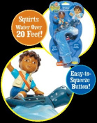 Go Diego Go Water Squirter