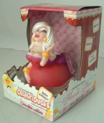 Amanda Lepore Orig Collectible Celebriduck Brand New
