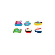 Elegant Baby - Boat Party Bath Toys