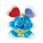Fisher-Price Bounce & Giggle Elephant