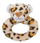 Angel Dear Ring Rattle, Leopard