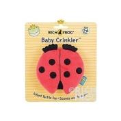 Crinkler, Lady Bug