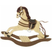 Jolees  By You Large, Rocking Horse