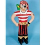 Jumbo Inflatable Pirate [Toy]