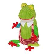 The Deglingos Plush Toy, Croakos The Frog