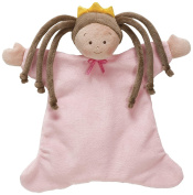 Brunette Little Princess Cozie by North American Bear - 6189
