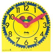 Carson-Dellosa Publishing CDP0768223199 Judy Clock- Original- Multiple Colors