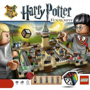 LEGO Harry Potter Hogwarts - 3862