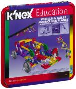 K'NEX EDUCATION Intro to Simple Machines