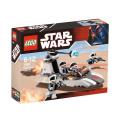 LEGO Star Wars 7668 Rebel Scout Speeder