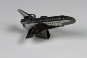 Fascinations MMS015D MetalEarth - NASA Space Shuttle - Discovery