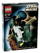 LEGO Star Wars Jango Fett's Slave