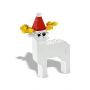 Lego Christmas - Reindeer Holiday Set