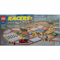 Lego Racers Super Speedway Game