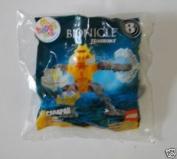 Lego Bionicle Barraki 2007 McDonalds Toy