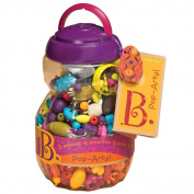 B. Pop-Arty Beads