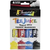 Jacquard Tee Juice Fabric Marker Box Set