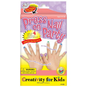 Creativity for Kids Press On Nail Party