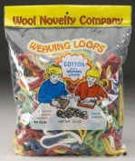 412 Cotton Loops 470ml Bag
