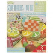 Soap Making Kit-Soapmaking 101