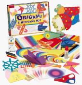 Alex Toys 142W Origami & Kirigami Kit