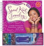 Klutz Spool Knit Jewellery Kit