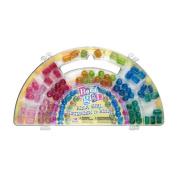 Bead Girl Rainbow Collections Bead Kit-Hula Girl