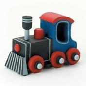 Wood Toy Kit 10cm X7cm 1/Pkg-Locomotive