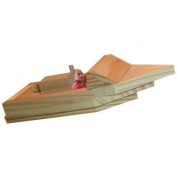 Cutter Race Boat Kit