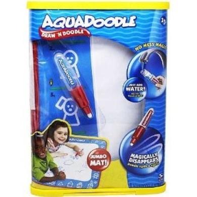 Aquadoodle Draw N Doodle Jumbo Mat
