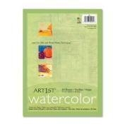 Pacon Corporation Pac4925 Art1St Watercolor Pads 9 X 12
