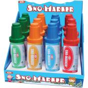Sno-Crayon Assorted