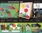 Art Alternatives Children's Easel Accessory Kit
