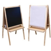 Art Alternatives Paint and Draw Easel