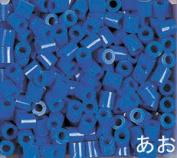 Perler beads solid 5008 blue