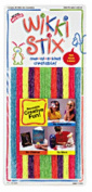 Wikki Stix Art and Craft Wikki Stix, Assorted Package