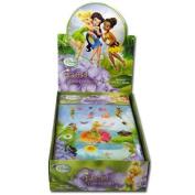 Disney's Fairies Raised Sticker Sheet