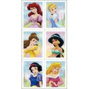 Disney Princess Stickers by Party Express