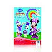 Disney Mickey Mouse Clubhouse Wall Sticker Kit -