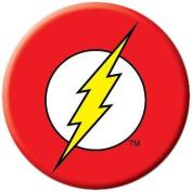 DC Comics Flash Logo Button 81081 [Toy]