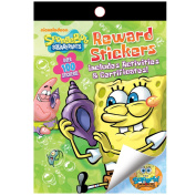 Bendon Publishing 204380 Spongebob Reward Sticker Activity Book