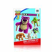 Disney Toy Story 3 Wall Sticker Kit - I'm A Hugger