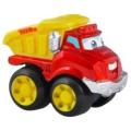 Chuck The Dump Truck Chuch Wheel Pals Cars