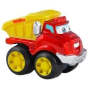 Chuck The Dump Truck Chuch Wheel Pals Cars