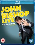 John Bishop Live [Blu-ray]