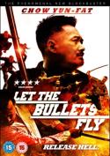 Let the Bullets Fly [Region 2]