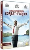 Zorba the Greek [Region 2]