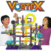 The Learning Journey Techno Gears Marble Mania Vortex 2.0